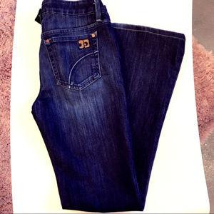 "Joe's Jeans ""Muse"" Denim Jeans, Size 29"